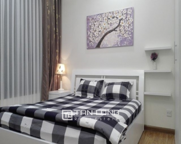 Nice apartment in  T18 tower, Vinhomes Time City, Hai Ba Trung dist, Hanoi for lease 9