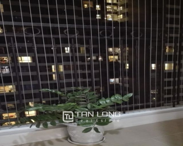 Nice apartment in  T18 tower, Vinhomes Time City, Hai Ba Trung dist, Hanoi for lease 1