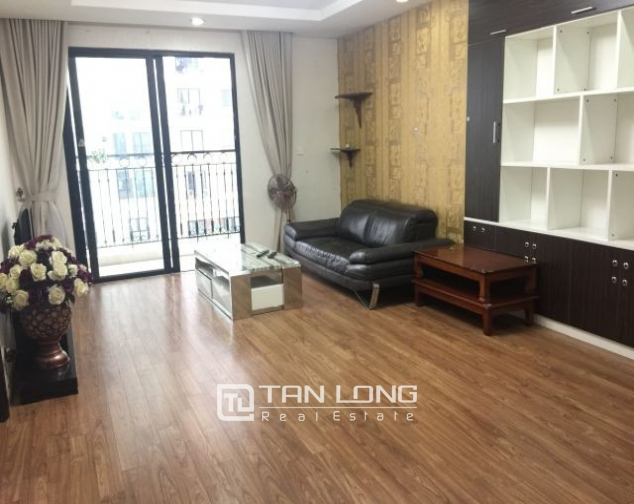 Nice apartment in T3 tower, Vinhomes Time City, Hai Ba Trung dist, Hanoi for lease 1