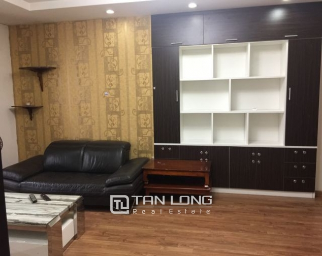 Nice apartment in T3 tower, Vinhomes Time City, Hai Ba Trung dist, Hanoi for lease 2