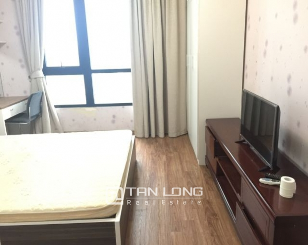 Nice apartment in T3 tower, Vinhomes Time City, Hai Ba Trung dist, Hanoi for lease 5