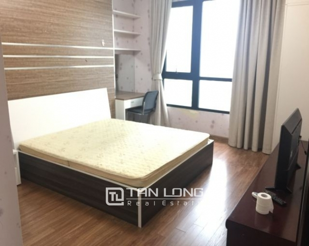 Nice apartment in T3 tower, Vinhomes Time City, Hai Ba Trung dist, Hanoi for lease 6