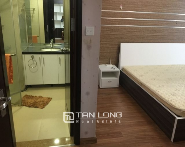 Nice apartment in T3 tower, Vinhomes Time City, Hai Ba Trung dist, Hanoi for lease 7