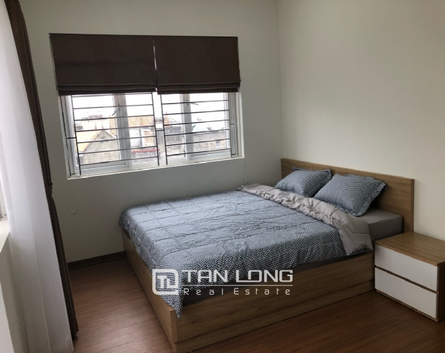Nice apartment with 1 bedroom in Yen Hoa for rent! 5