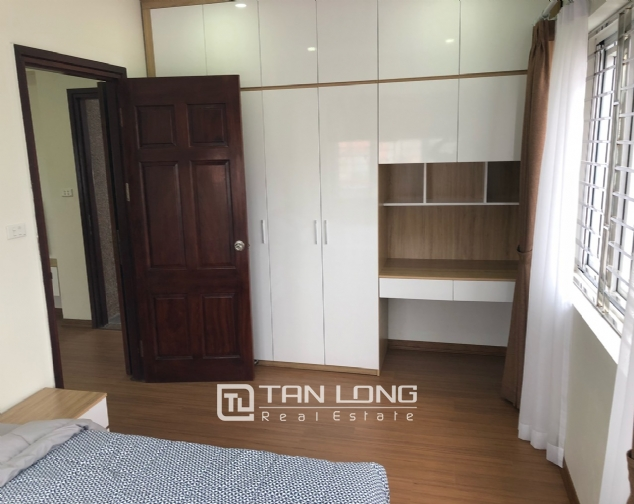 Nice apartment with 1 bedroom in Yen Hoa for rent! 6