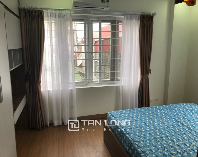 Nice apartment with 1 bedroom in Yen Hoa for rent! 9