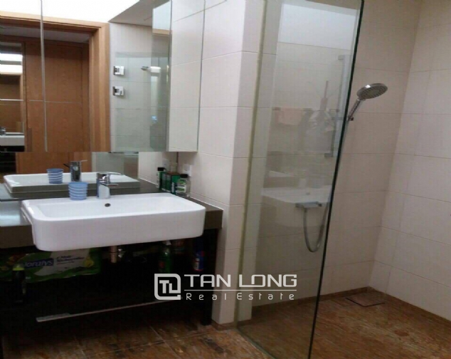 Nice apartments for lease in Xuan Thuy Street, Cau Giay District, Hanoi. 5