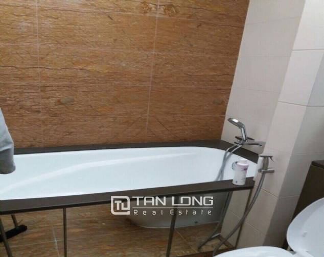Nice apartments for lease in Xuan Thuy Street, Cau Giay District, Hanoi. 6