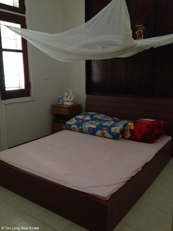 Nice fully furnished villa for rent on Le Duc Tho street, My Dinh 1, Nam Tu Liem district, Ha Noi 7