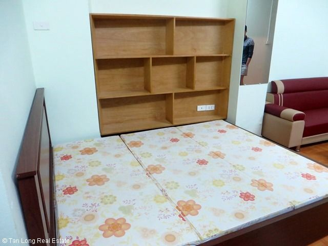 Nice furnished studio apartment for rent in Ngoc Lam, Long Bien, Hanoi 2