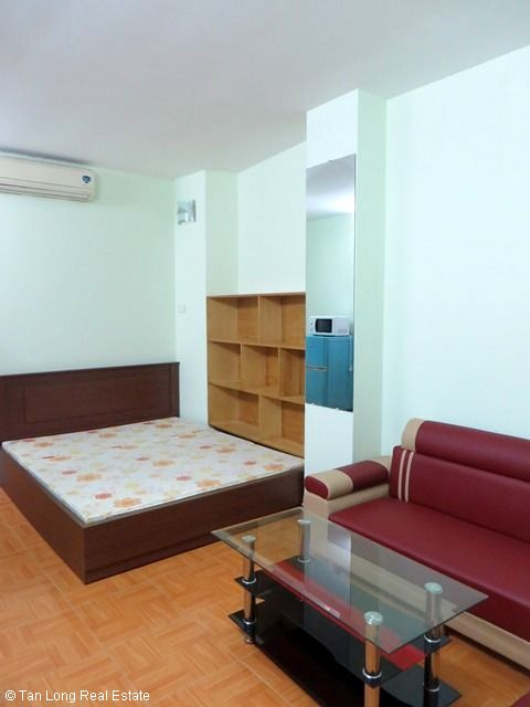 Nice furnished studio apartment for rent in Ngoc Lam, Long Bien, Hanoi 7