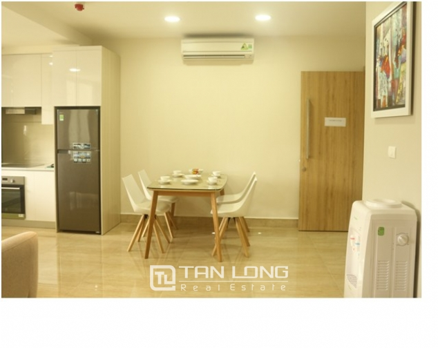 Nice Golden Westlake apartment for lease in Tay Ho district 1