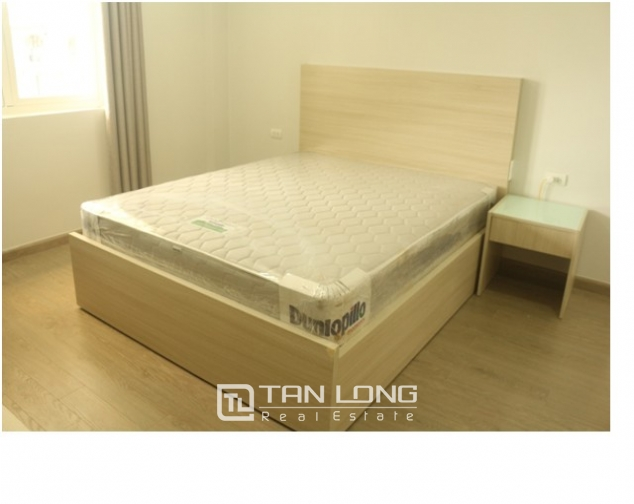 Nice Golden Westlake apartment for lease in Tay Ho district 4