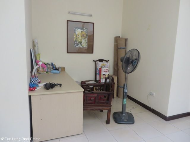 Nice house for lease in C1 Block, Ciputra, Tay Ho, Hanoi 3