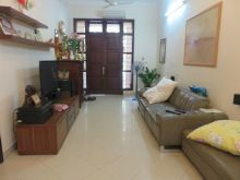 Nice house for lease in C1 Block, Ciputra, Tay Ho, Hanoi