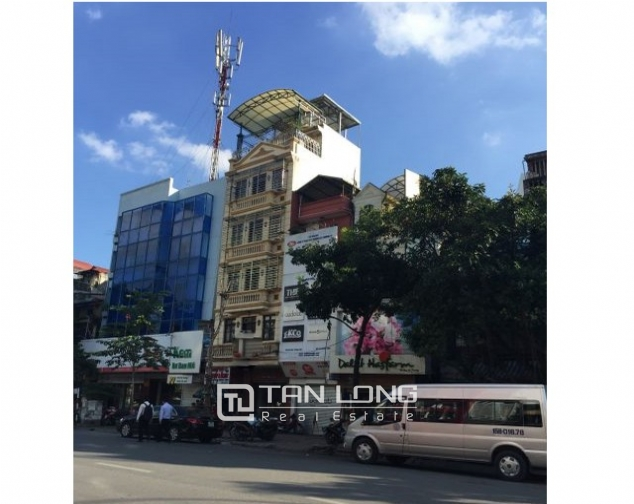 Nice house for lease in Hai Ba Trung, Hoan Kiem District 1