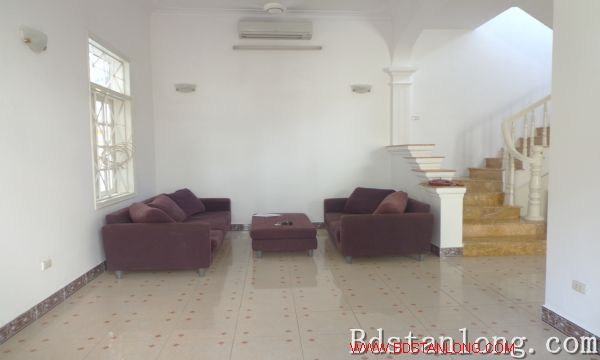 Nice house for lease in Tay Ho Hanoi 5