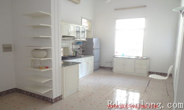 Nice house for lease in Tay Ho Hanoi 6