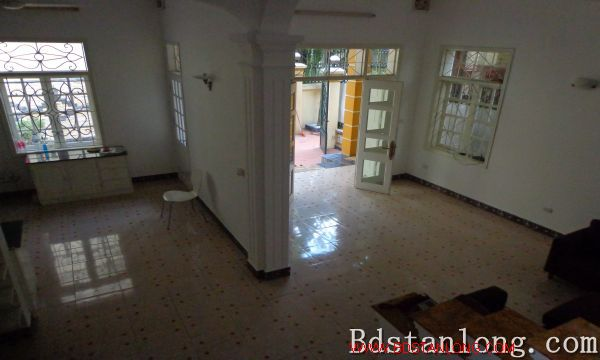 Nice house for lease in Tay Ho Hanoi 9