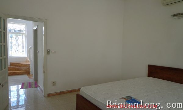 Nice house for lease in Tay Ho Hanoi 3