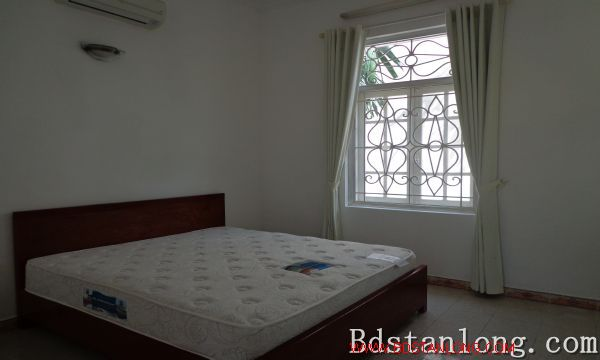 Nice house for lease in Tay Ho Hanoi 4
