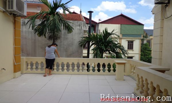 Nice house for lease in Tay Ho Hanoi 10