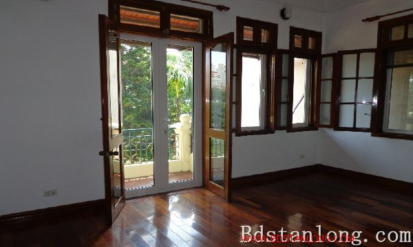 Nice house for lease in To Ngoc Van street, Tay Ho dist, Hanoi 7