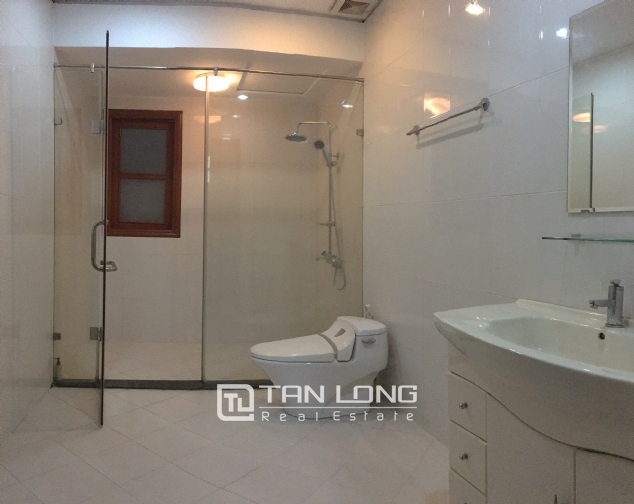 Nice house for rent in Dang Thai Mai street, Tay Ho district, Hanoi. 6