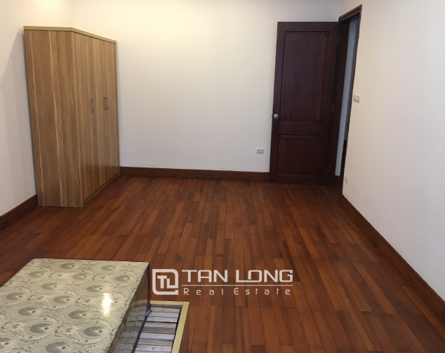 Nice house for rent in Dang Thai Mai street, Tay Ho district, Hanoi. 9