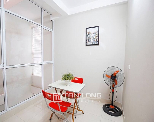 Nice house for rent in Dang Thai Mai street, Tay Ho district, Hanoi 4