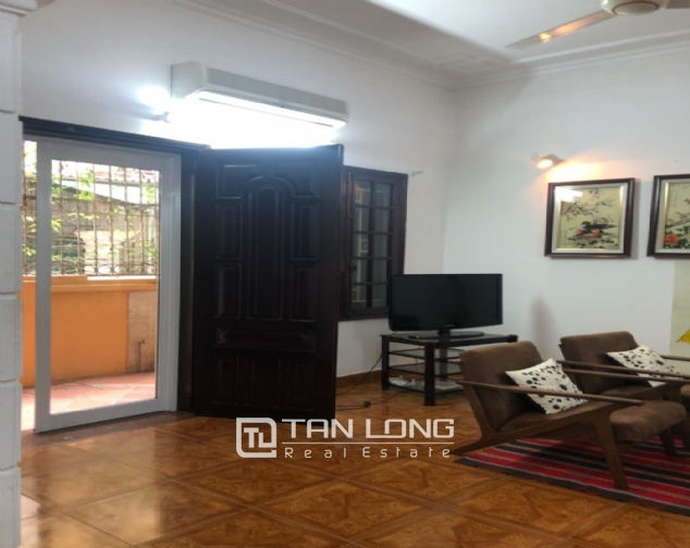 Nice house for rent in Dang Thai Mai street, Tay Ho district! 7