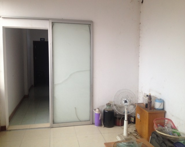 Nice house for rent in Hoang Quoc Viet Street 1