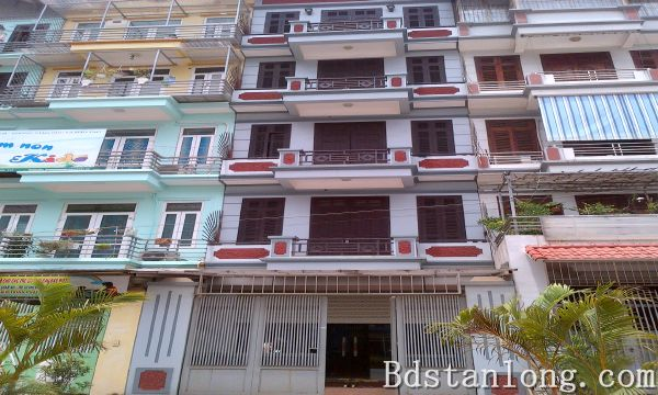 Nice house for rent in Tu Liem district, Hanoi