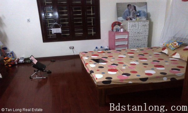 Nice house for rent in Tu Liem district, Hanoi 10
