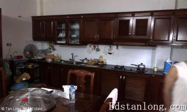 Nice house for rent in Tu Liem district, Hanoi 5