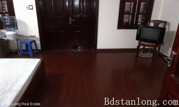 Nice house for rent in Tu Liem district, Hanoi 2