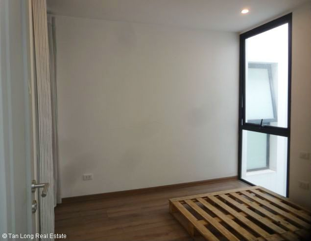 Nice house for rent in Xuan Dieu street, Tay Ho district, $1100 2