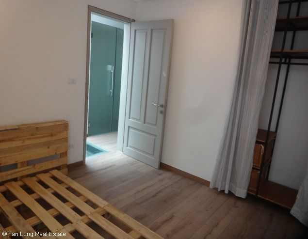 Nice house for rent in Xuan Dieu street, Tay Ho district, $1100 3