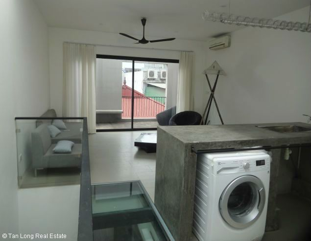 Nice house for rent in Xuan Dieu street, Tay Ho district, $1100 9