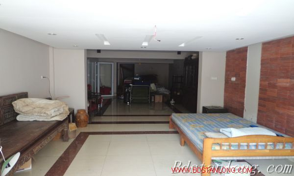 Nice house for rent in Xuan Dieu street, Westlake Hanoi 4