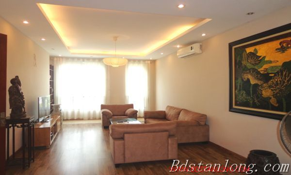Nice house for rent in Xuan Dieu street, Westlake Hanoi 6