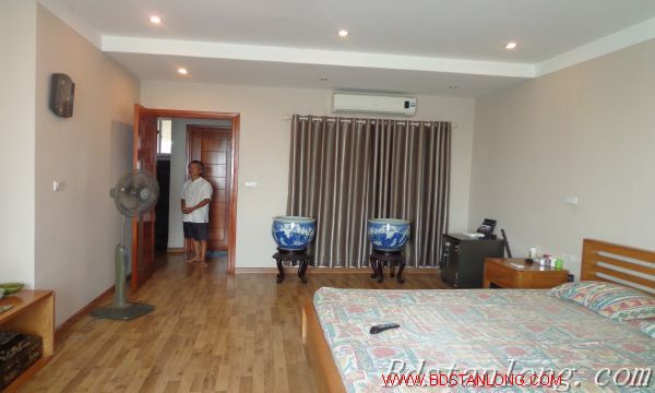 Nice house for rent in Xuan Dieu street, Westlake Hanoi 5