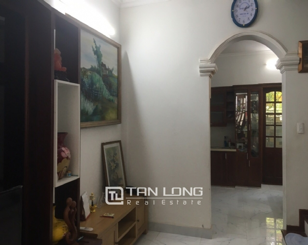 Nice house in Doan Ke Thien street, Cau Giay district, Hanoi for rent 2