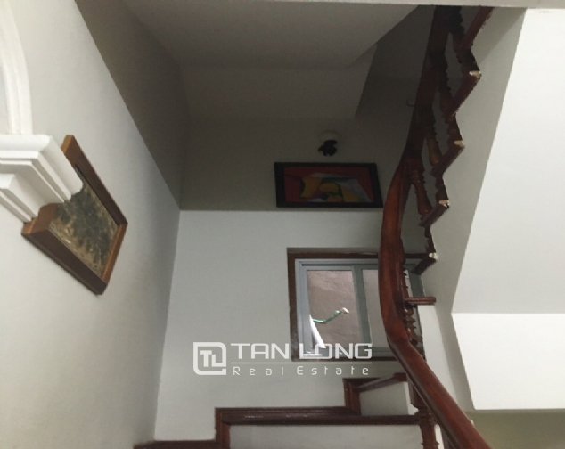 Nice house in Doan Ke Thien street, Cau Giay district, Hanoi for rent 3