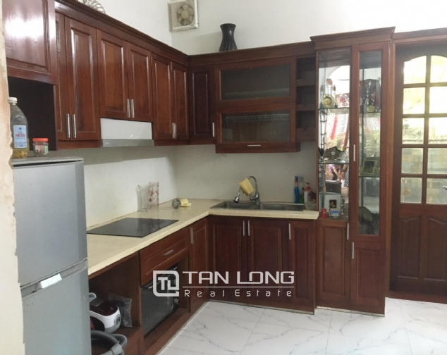 Nice house in Doan Ke Thien street, Cau Giay district, Hanoi for rent 5