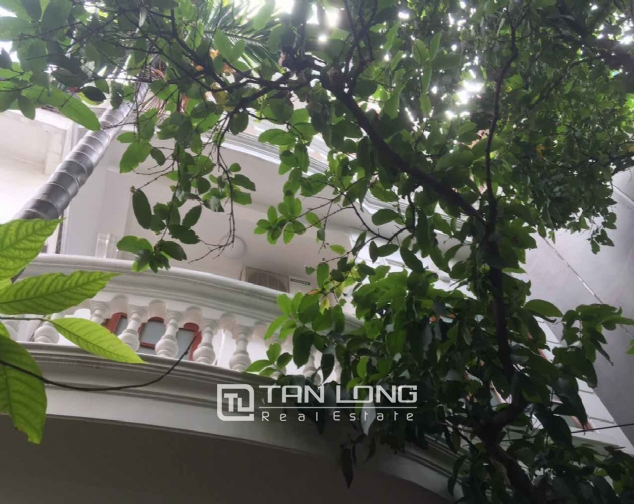 Nice house in Doan Ke Thien street, Cau Giay district, Hanoi for rent 6