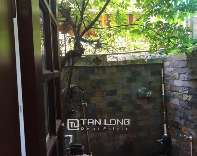 Nice house in Doan Ke Thien street, Cau Giay district, Hanoi for rent 7