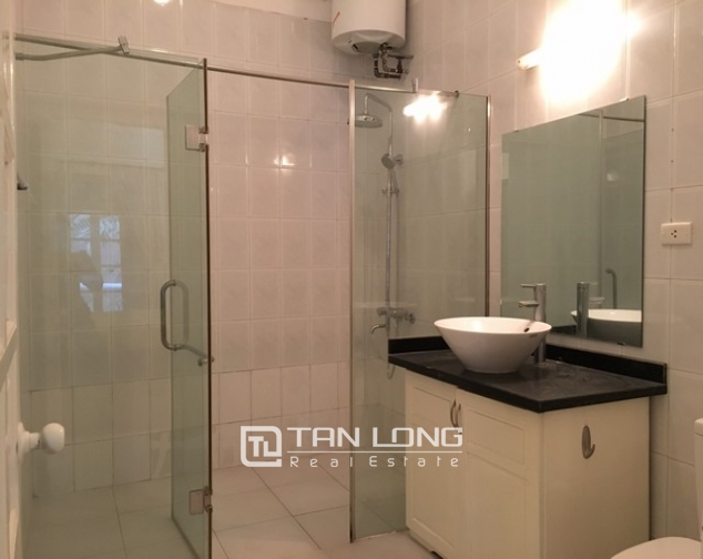 Nice house in To Ngoc Van street, Tay Ho district, Hanoi for lease 4