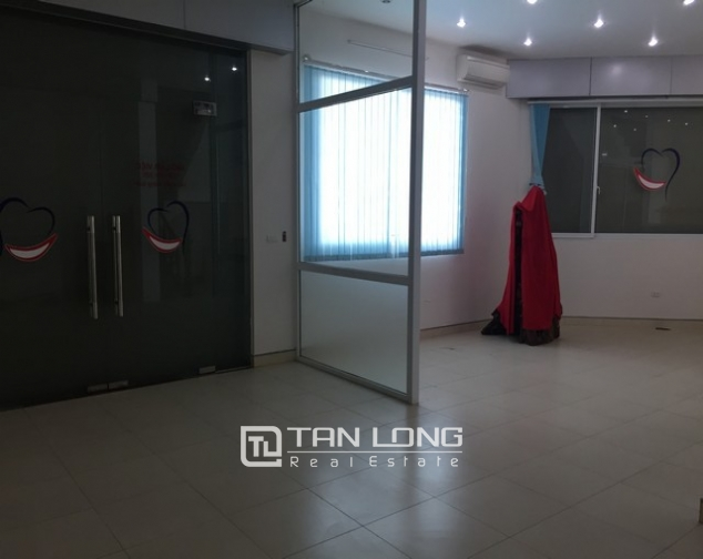 Nice house with 3 floors in Sai Dong street, Long Bien Street for lease 3