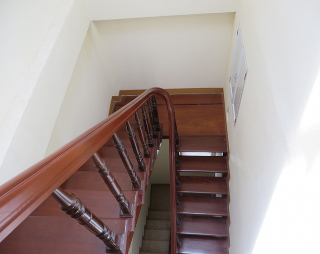 Nice house with 4 storeys for lease in Ho Ba Mau, Hoan Kiem district, Hanoi 10